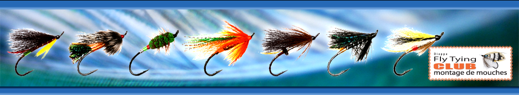 Dieppe Fly Tying Club