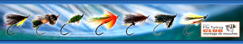 Dieppe Fly Tying Club